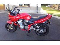 Suzuki GSF 600 SY Bandit