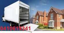 MELBO MOVERS FULLY INSURED AND RELIABLE Forrestfield Kalamunda Area Preview