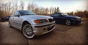 Looking for E46 BMW 330xi
