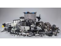 FORD SPARE PARTS (USED CAR VAN PARTS FOR ALL VEHICLES)
