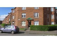 2 double bedroom newly refurbished flat in much sought after location in Shawlands, Halbert Street