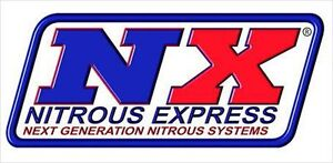 NITROUS EXPRESS -  Lowest Price in North America CHALLENGE! Kingston Kingston Area image 1
