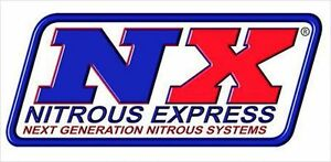 NITROUS EXPRESS -  Lowest Price in North America CHALLENGE!