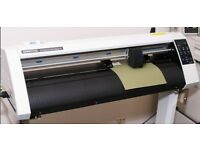 Graphtec CE5000-60 Plotter/Cutter for sale