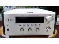 yamaha amplifier
