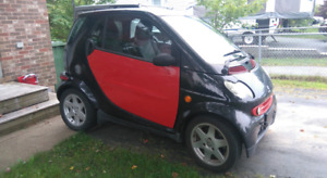 2005 smart Car for sale
