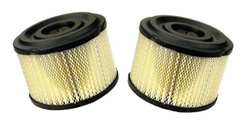 2 PACK - EMGLO L54E JENNY 150-1010 AIR FILTER ELEMENT SOLBERG # 100
