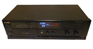 Vintage Onkyo/Inkel DS-5015C HX Pro Stereo Cassette Deck Wareemba Canada Bay Area Preview