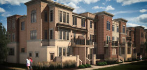 Stacked Townhouse Starting In The $349,900, 3 UNITS LEFT!