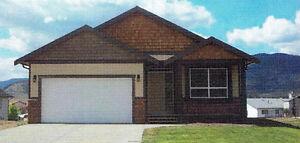 House for sale in Merritt