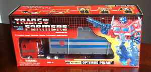 G1 Transformers  G1 Commemorative Series