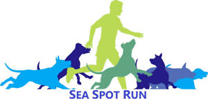 SEA SPOT RUN Canine Adventures