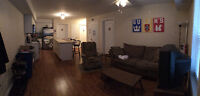 Spacious room for sublet