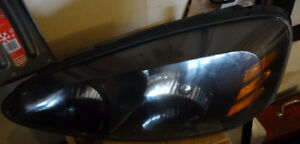 Headlight Assembly, Drivers Side for '04-'08 Pontiac Grand Prix