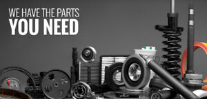 AUTO PARTS GREAT PRICES & ACCESSORIES