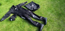 Mares Pro Fit LX Dry Suit
