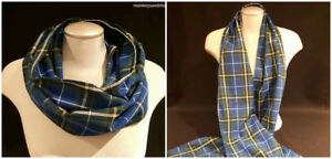 Scarves for ALL of Atlantic Canada - Buy 1 Get 1 FREE-