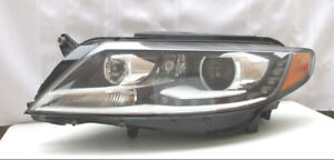 VW CC HEADLIGHT LEFT DRIVER 13 14 15 16 USED OEM