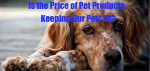 Flea Free 2016 for Cats and Dogs 6 months 34.90$