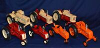 Diecast Toy Tractors at Seaforth Toy Show November 28-29