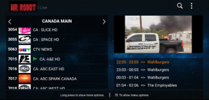 IPTV RE-SELLERS CHECK IT OUT $3 CREDITS AS LOW AS $1