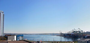 Stunning Views Of Bedford Basin!