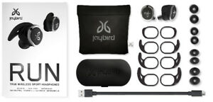 jaybird run wireless headphones brand new