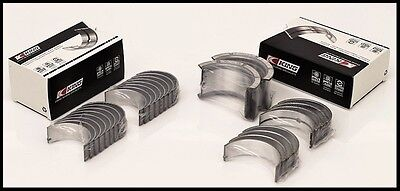 350 Rod Bearings (SBC CHEVY KING 350 383 ROD AND MAIN BEARINGS 557/807)