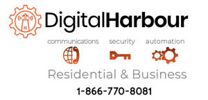 Smart Home Video Doorbell Special Offer $299 Installed
