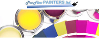 PRO-FLOW PAINTERS - Bring some color to your space!
