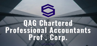 Chartered Professional Accountant Accepting New Clients