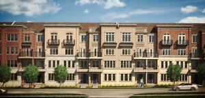 TORONTO- BRAND NEW  TOWNHOMES AT SHEPPARD AND WESTON RD