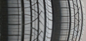 215/60 R16 (2) MotoMaster SE3 all season tires