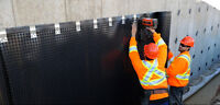 Basement 24/7 Waterproofing Service for Economical Cost
