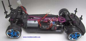 New RC Drift Car Electric 1/10 Scale City of Toronto Toronto (GTA) image 9