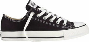 Converse Unisex Chuck Taylor All Star Low-Cut Sneaker, New