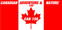 Canadian Adventure & Nature 150 (CAN 150) Adventure Documentary