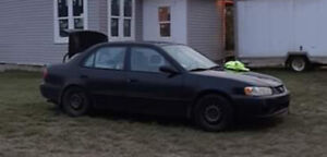 Not much money.. this car is for you 699$OBO