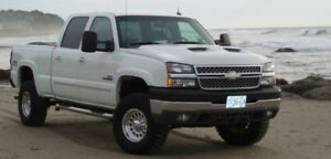 Now offering Used Truck Parts specializing in 2000-2015 GMC Chev
