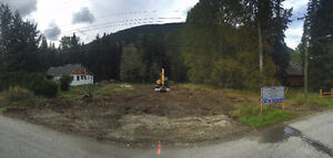 Residental 20,000 S.F. lot in Whitecroft, BC for sale