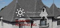 Save your time and money for what matters@summer roofing