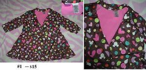 3T  Girl's ---- Outwear / Jacket  lot