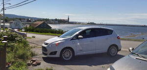 2013 Ford C-Max Energi Rechargeable