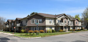 Energy Efficient Condo only 3 minutes walk to Shediac Marina