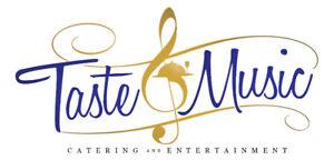 Taste & Music Catering