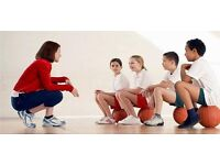 Football Dance Gymnastics Coaches - London Primary Schools