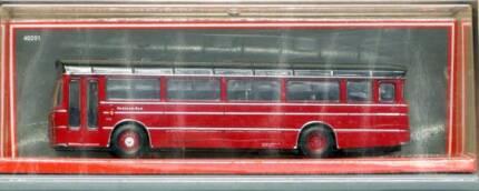 Corgi 40201 Leyland Leopard Birmingham & Midland Motor Omnibus Co