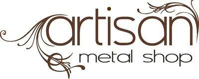 Artisan Metal Shop