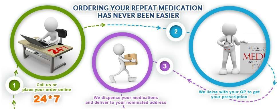 MHS Pharmacy online
