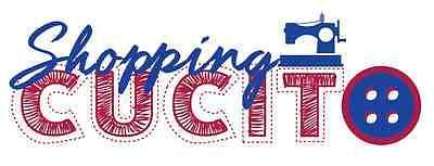 Shopping Cucito